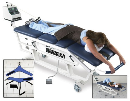 Decompression Therapy Chiropractor In Dyersburg